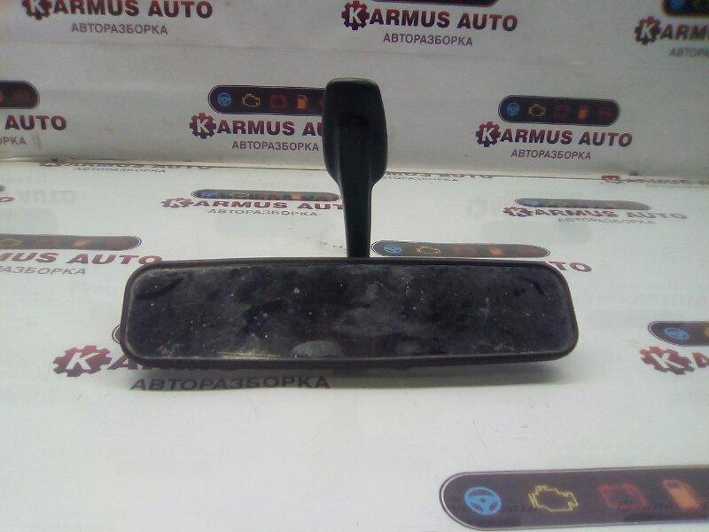 Зеркало заднего вида салонное Mazda Familia BF3P