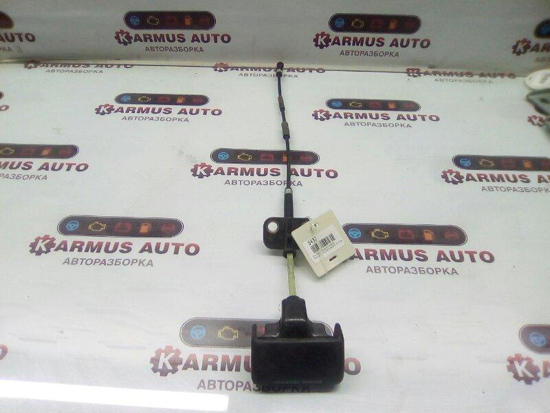 Ручка сброса стояночного тормоза Nissan Cedric ENY33 RB25DET