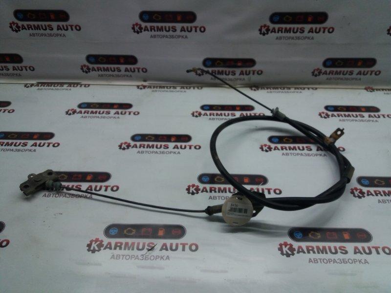 Трос ручника Nissan Cedric HBY33 RD28
