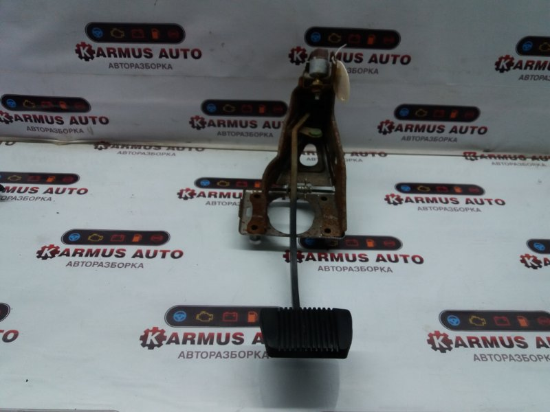Педаль тормоза Toyota Mark Ii Wagon Blit GX110 1GFE