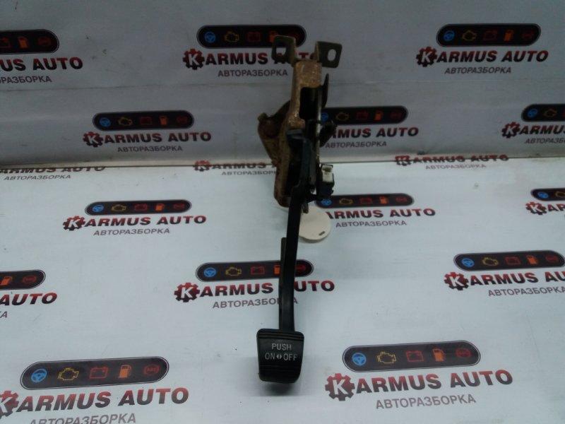 Педаль стояночного тормоза Toyota Mark Ii Wagon Blit GX110 1GFE