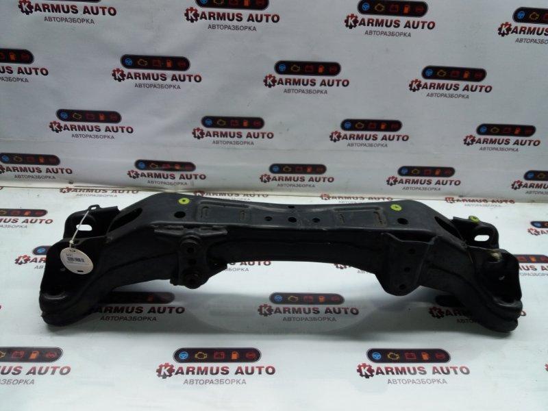 Балка под двс Toyota Brevis JCG10 1GFE