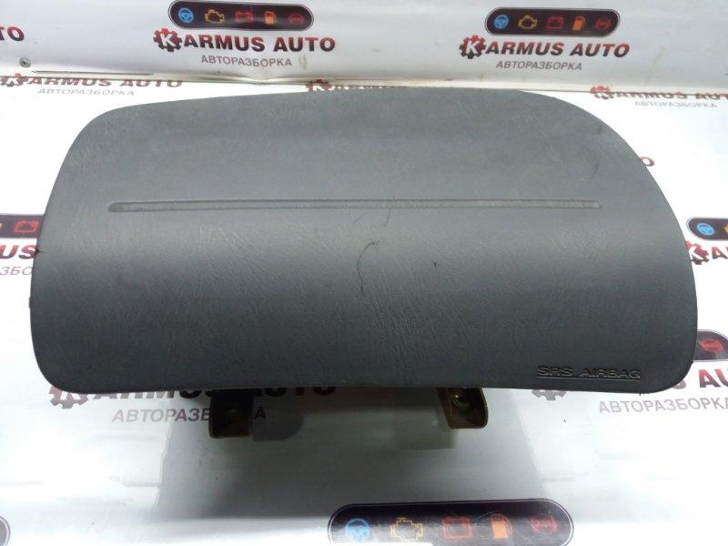 Подушка безопасности Nissan R'nessa N30 KA24DE передняя левая