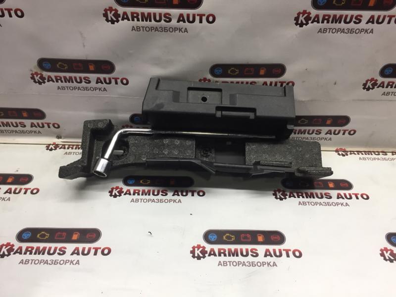 Ящик в багажник Lexus Ls460 USF46 1URFSE 2008 правый