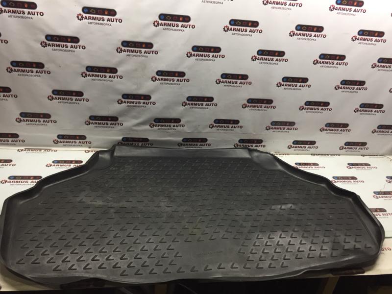 Ковер багажного отсека Lexus Ls460 USF46 1URFSE 2008