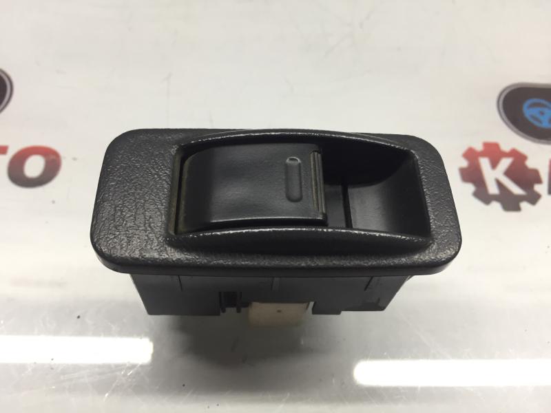 Кнопка стеклоподъемника Toyota Caldina AT191 2C задняя