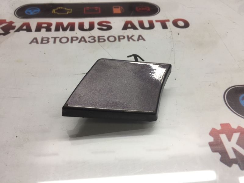 Заглушка в бампер Lexus Ls460 USF46 1URFSE 2008 задняя правая