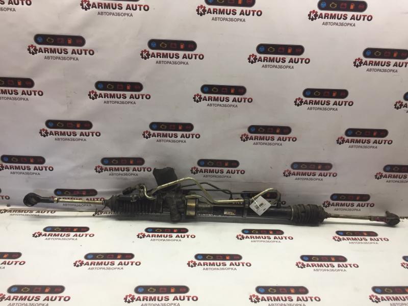 Рулевая рейка Mazda Demio DW3W