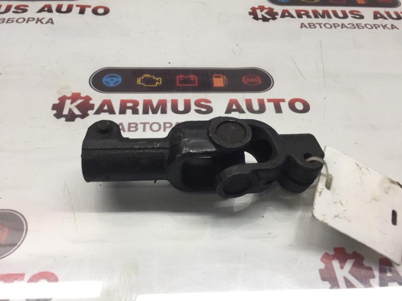 Карданчик рулевой Toyota Regius KCH40 1KZTE