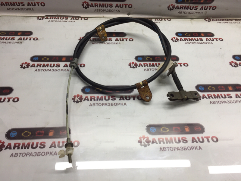 Трос ручника Toyota Crown Majesta GS171 1GFE