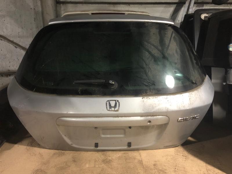 Дверь багажника Honda Civic EU1