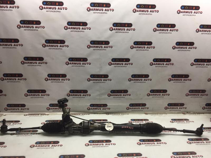 Рулевая рейка Nissan Stagea WGC34 WGC34