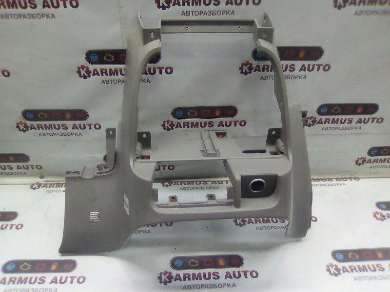 Консоль центральная Honda Cr-V RD1 B20B