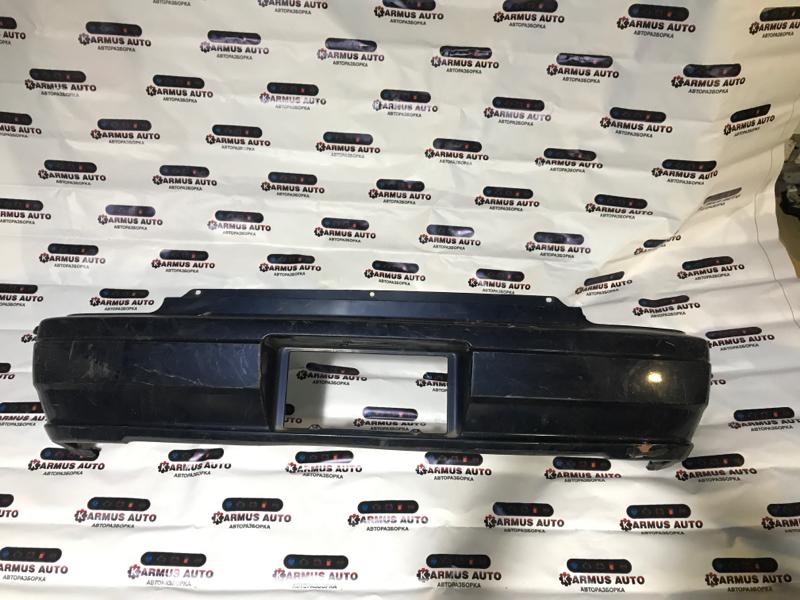 Бампер Toyota Corsa EL51 4EFE задний