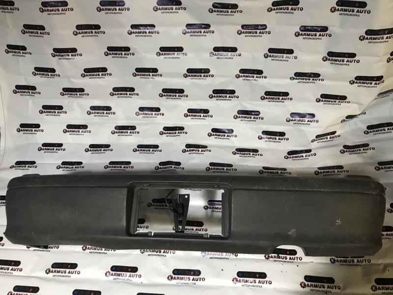 Бампер Toyota Estima Emina XR10 2TZFE задний
