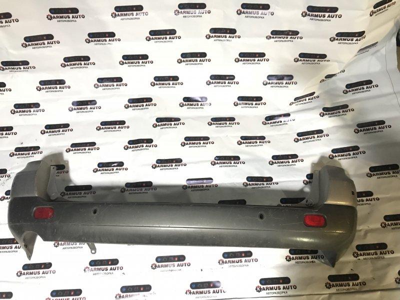 Бампер Toyota Lite Ace CR41 2C задний