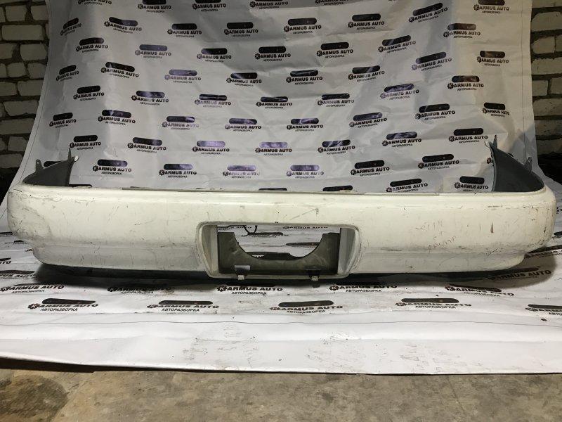 Бампер Toyota Carina Ed ST180 3SFE задний