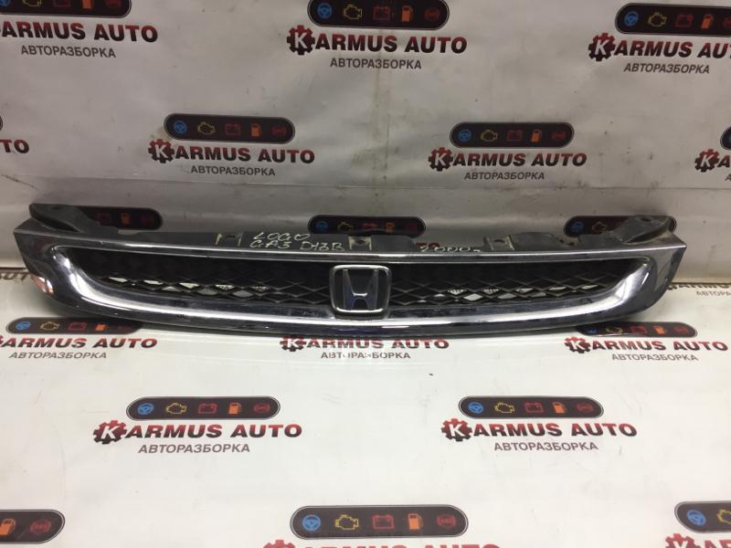 Решетка радиатора Honda Logo GA3 D13B