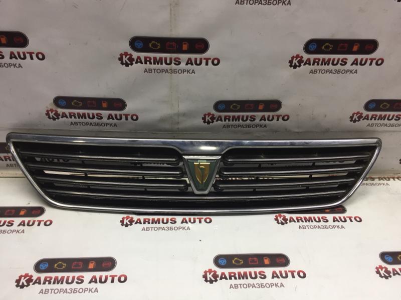 Решетка радиатора Toyota Vista Ardeo SV50 1ZZFE