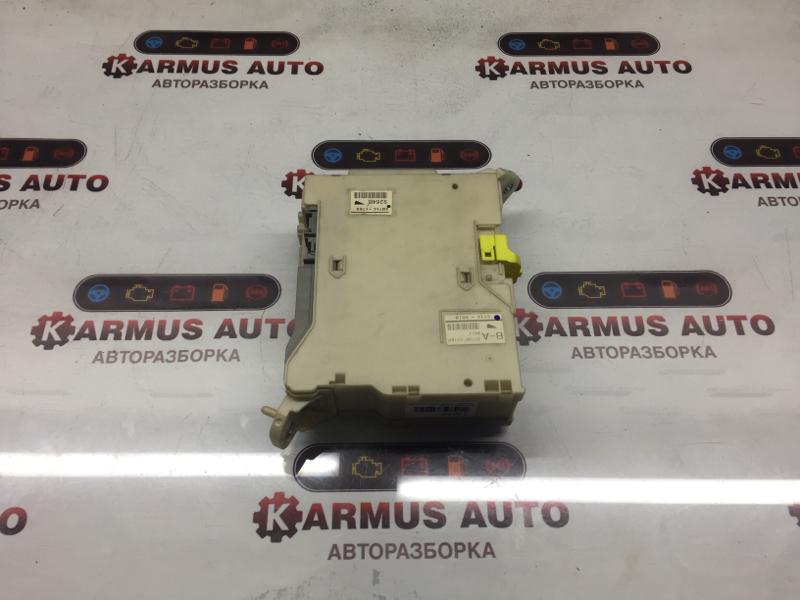 Блок предохранителей Toyota Mark X GRX120 3GRFSE