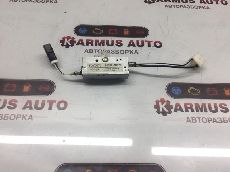 Усилитель антенны Toyota Allion AZT240 1AZFSE