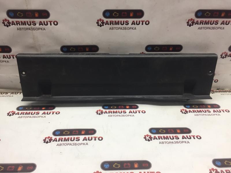 Панель замка багажника Toyota Allion AZT240 1AZFSE