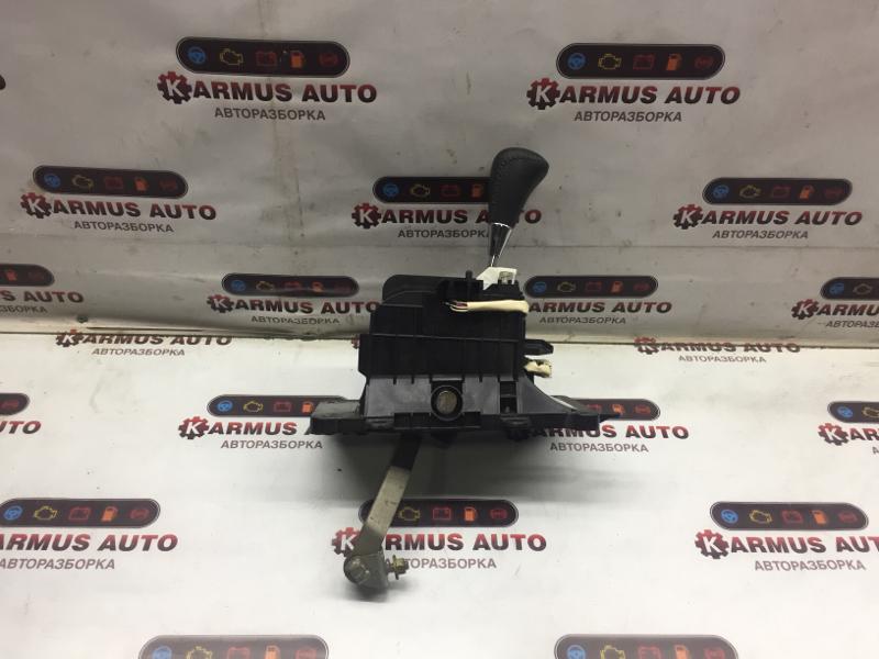 Селектор акпп Toyota Mark X GRX120 3GRFSE