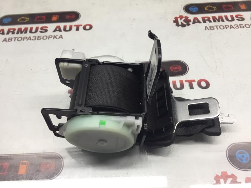 Ремень безопасности Toyota Premio AZT240 1AZFSE задний
