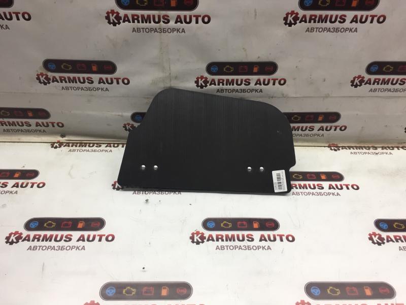 Панель пола багажника Toyota Allion AZT240 1AZFSE правый