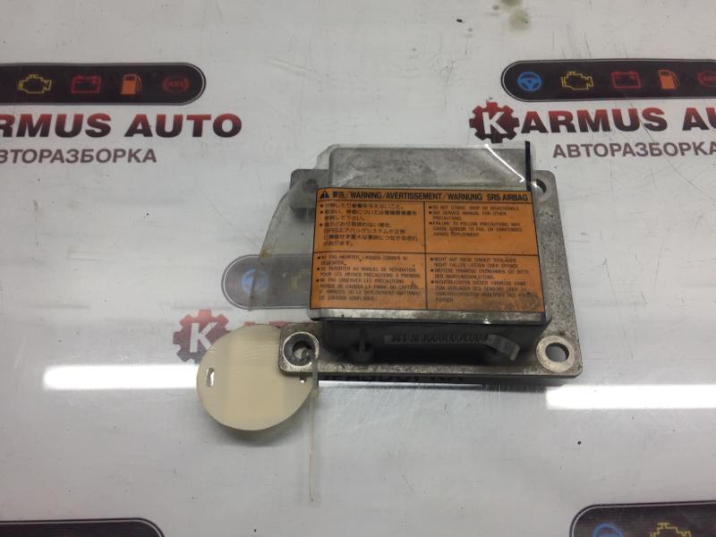 Блок управления airbag Nissan Cedric HY33 SR20DET