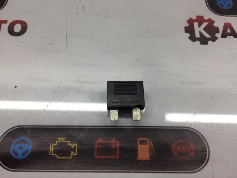 Конденсатор распределителя зажигания Toyota 4Runner KZN205 3CTE