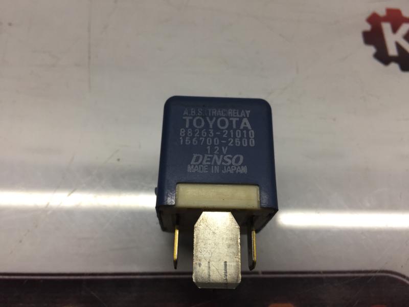 "Реле Toyota Alphard ATH10 "" 1NZFE"