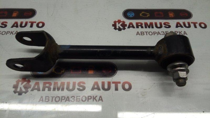 Тяга продольная Toyota Mark X GRS180 1URFE задняя правая