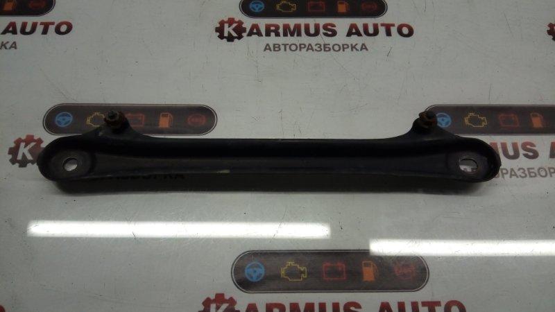 Кронштейн балки Toyota Mark X ARS210 1URFE задний правый