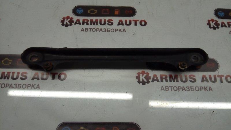 Кронштейн балки Toyota Mark X ARS210 1URFE задний левый