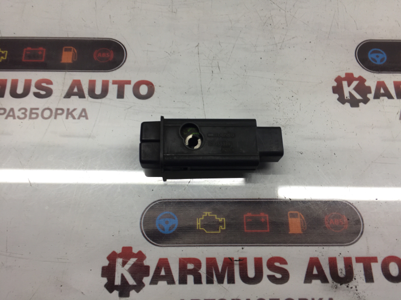 Кнопка кондиционера Toyota Corolla AE100 2C