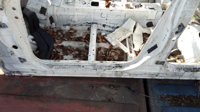 Порог кузова Toyota Mark X GRX121 3GRFSE левый