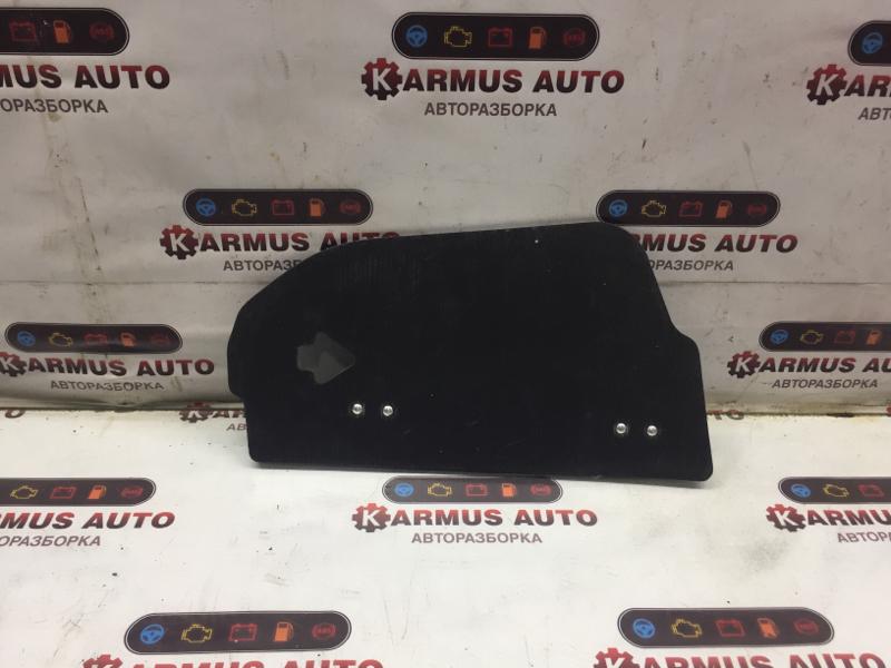 Панель пола багажника Toyota Allion AZT240 1AZFSE