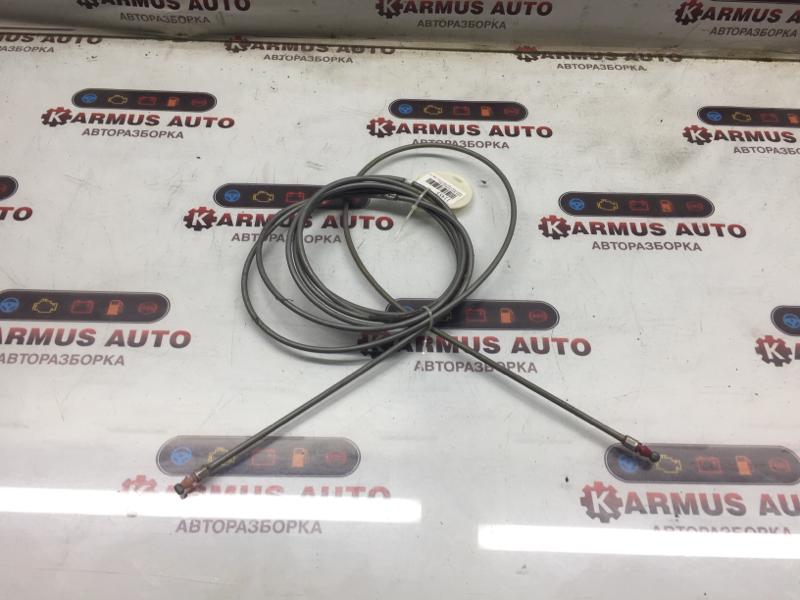 Тросик лючка топливного бака Toyota Chaser GX90 1GFE