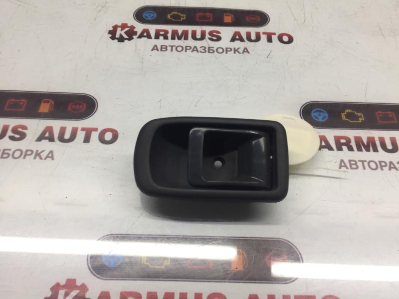 Ручка двери внутренняя Toyota Cami J100E HCEJ