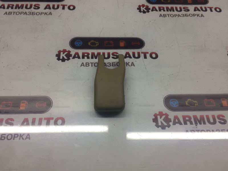 Крышка салазки сиденья Toyota Mark Ii Wagon Blit GX110 1GFE