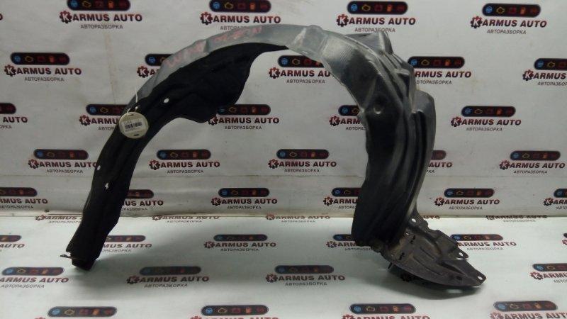 Подкрылок Toyota Raum NCZ20 1NZFE передний правый