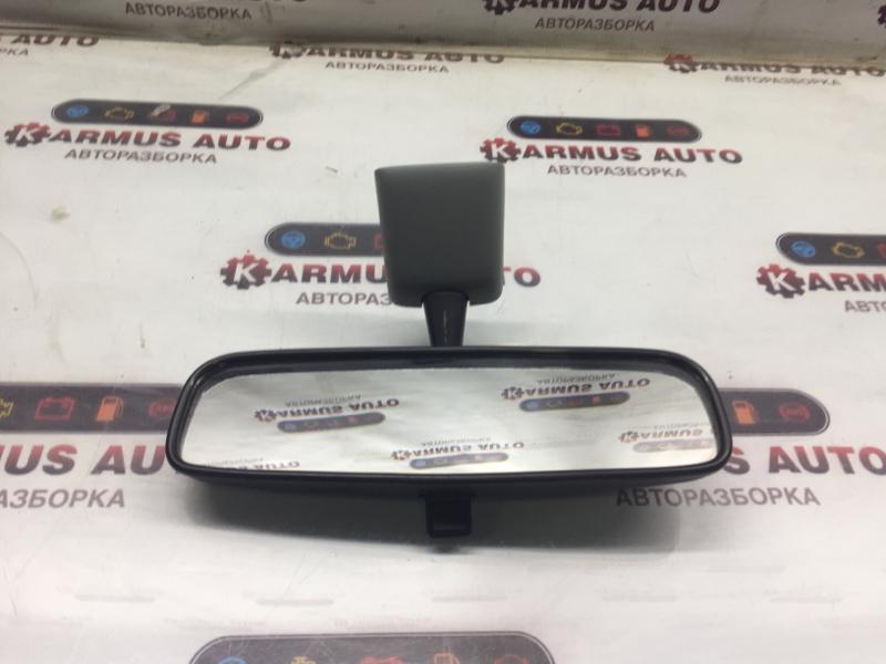 Зеркало заднего вида салонное Toyota Chaser GX90 1GFE
