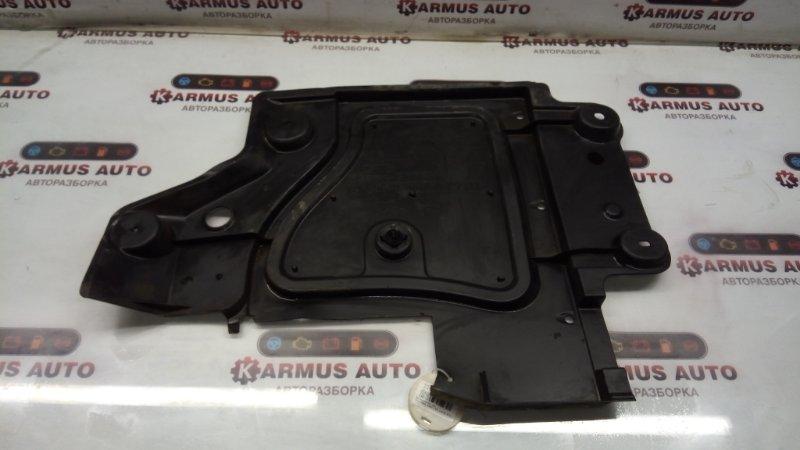 Защита двигателя Lexus Ls460 USF46 1URFSE 2008 правая