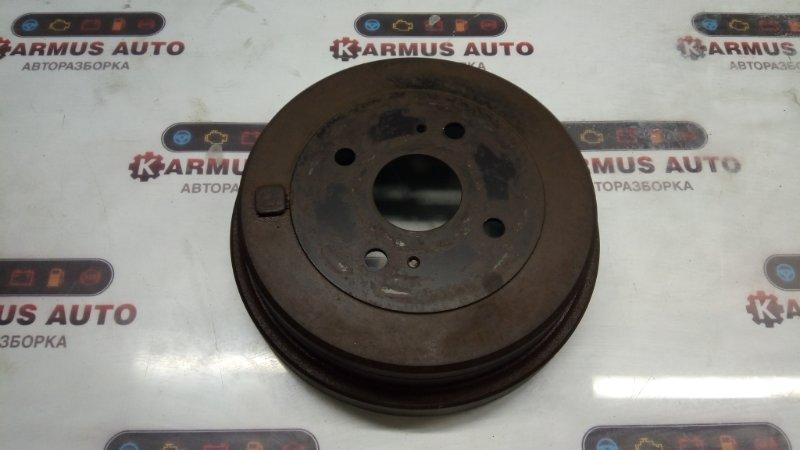 Тормозной барабан Toyota Carina AA60 1C задний