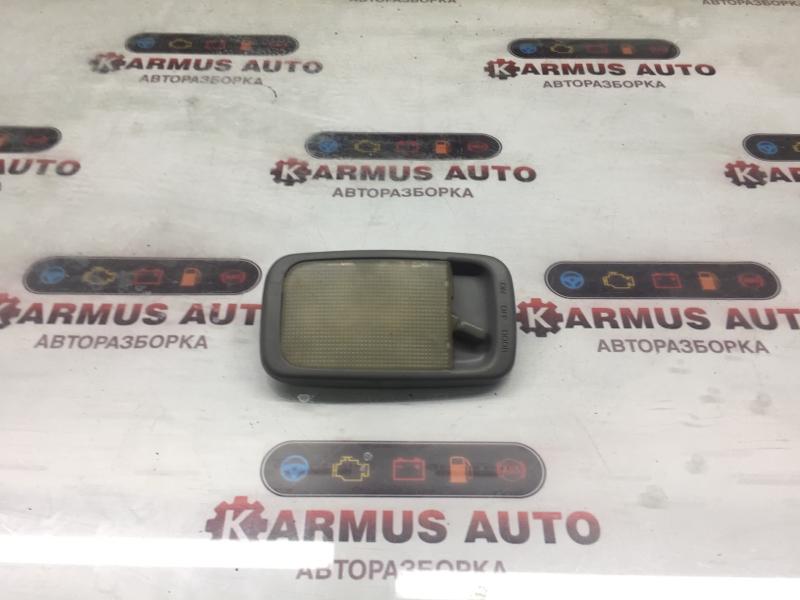 Светильник салона Toyota 4Runner KZN185 1NT