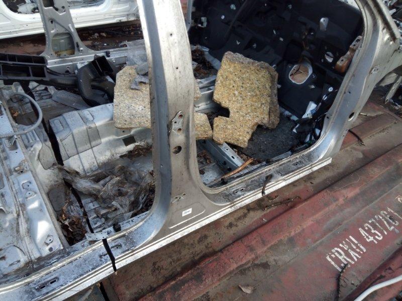 Порог кузова Toyota Allion AZT240 1AZFSE правый
