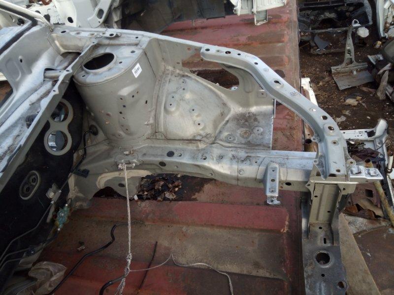 Лонжерон Toyota Allion AZT240 1AZFSE передний левый