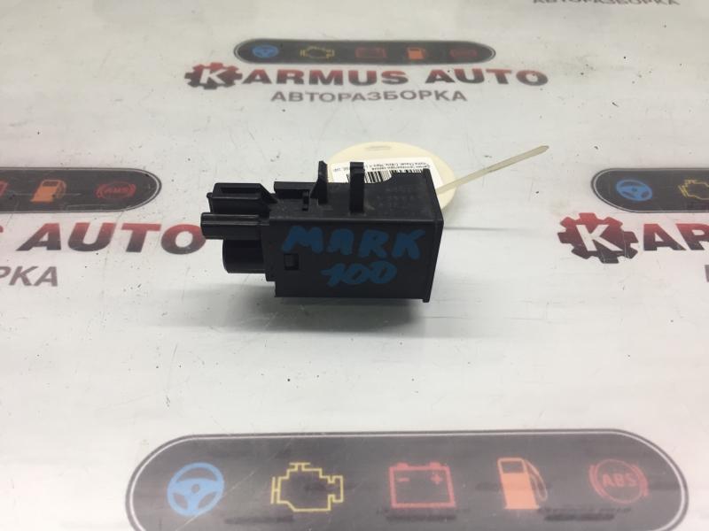 Датчик температуры салона Toyota Chaser GX100 1GFE