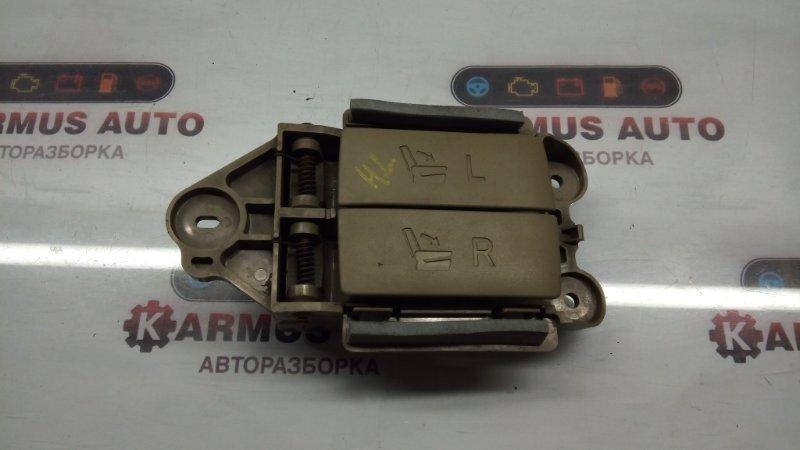 Ручка сиденья Toyota Highlander ASU40 1ARFE
